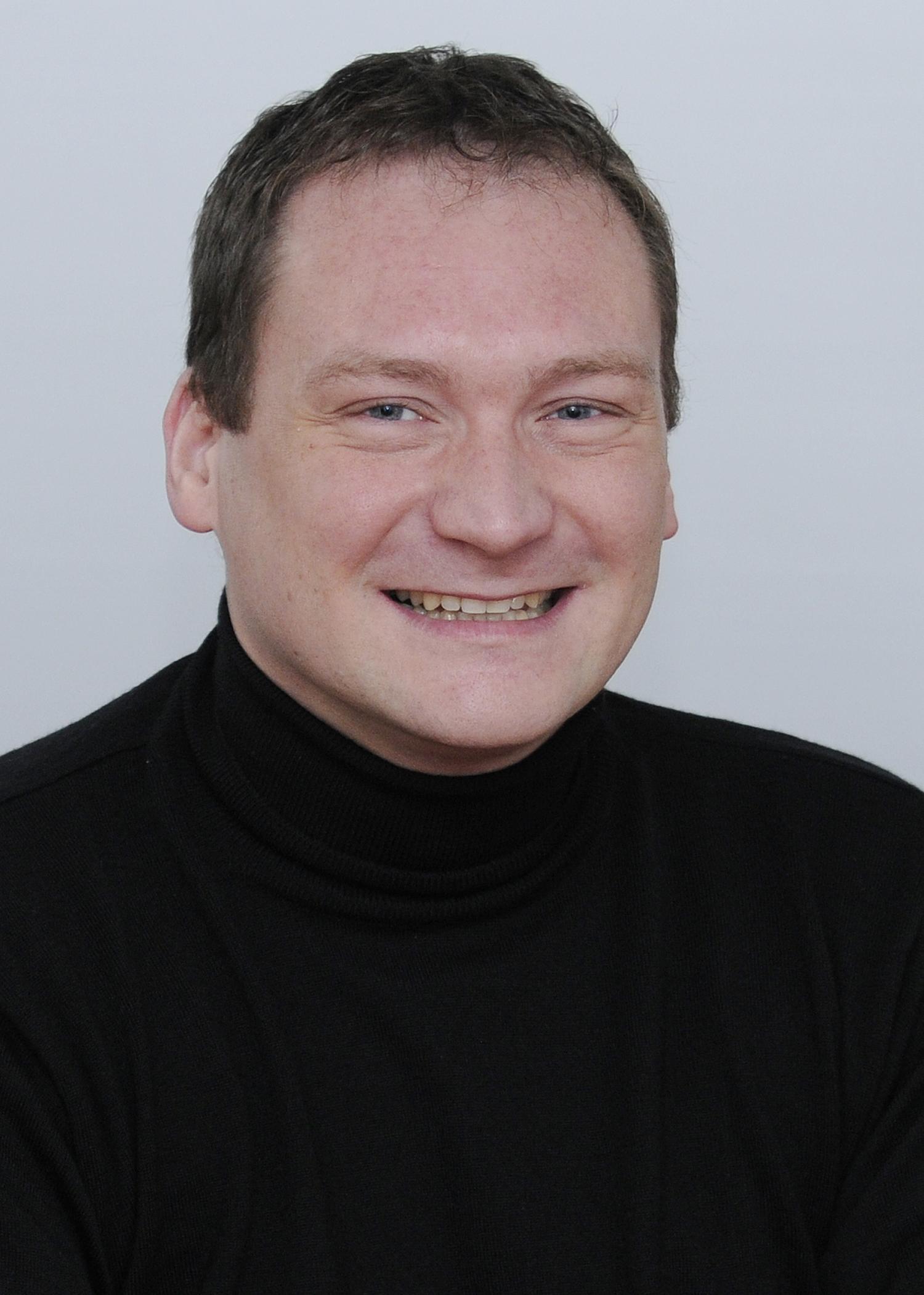 Andreas Menges