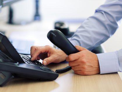 Telekommunikation (TK)