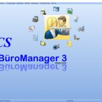 Büro Manager Software